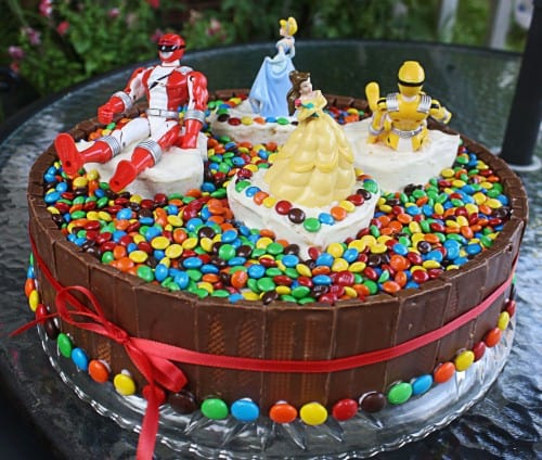 kids cake ideas how to make the cake 5309