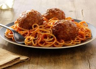 Life-Changing Italian Meatballs