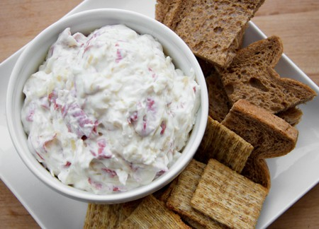 Ten fabulous Super Bowl Dips that are perfect for game day!