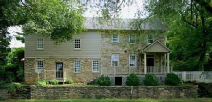 hillsboro house