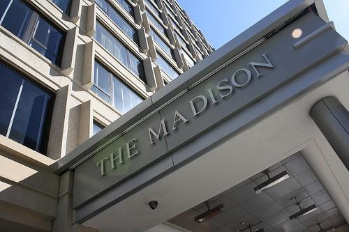 The Madison hotel DC