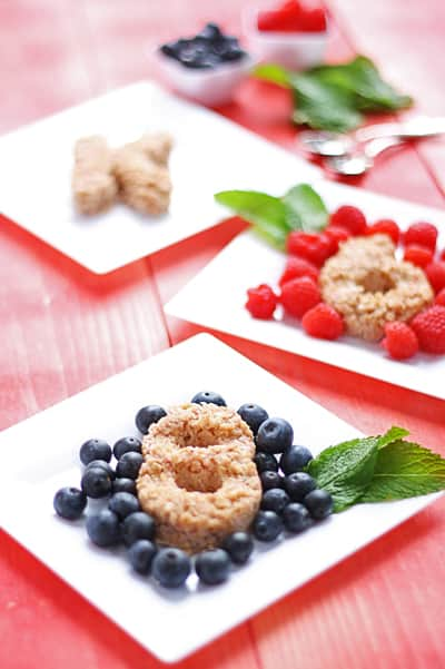 healthy kids recipe