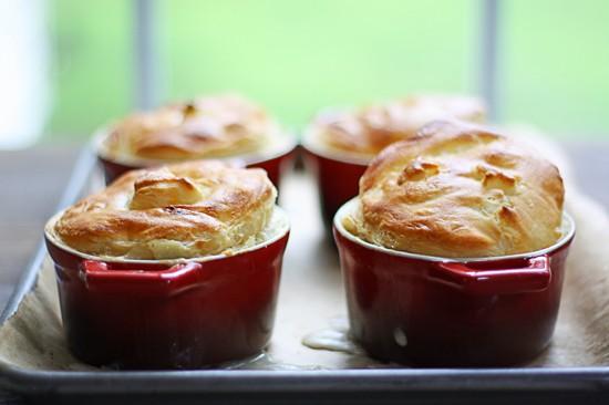 easy pot pies