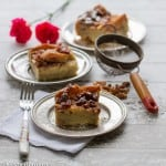 pecan praline overnight french toast casserole