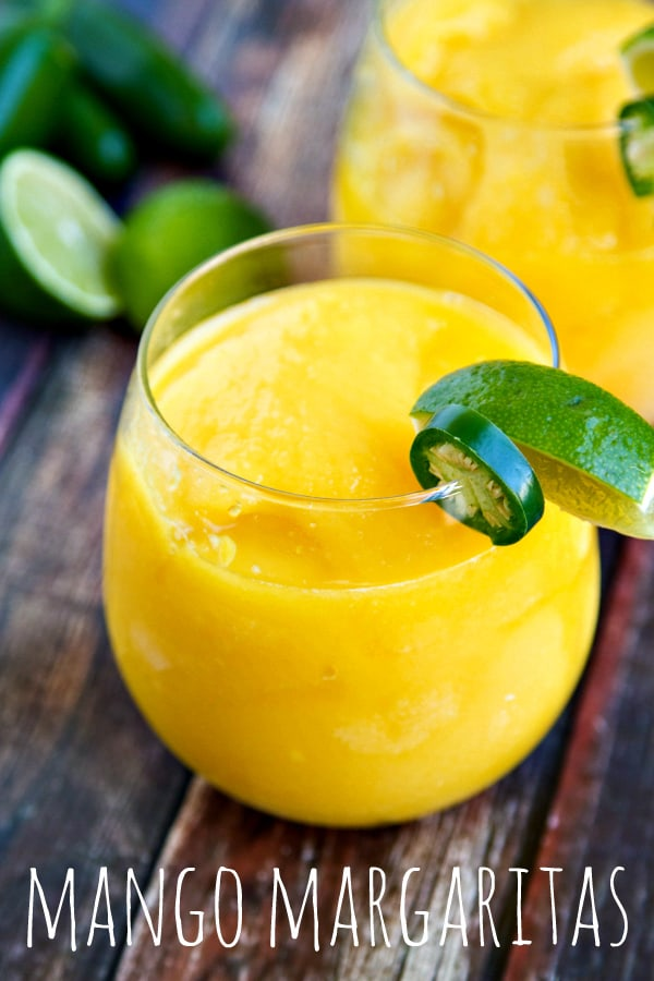 So refreshing - with or without jalapenos! | www.thewickednoodle.com | @thewickednoodle