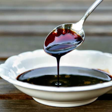 How to Make a Balsamic Reduction (plus 20 ways to use it)