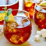 Summer Sweet Tea