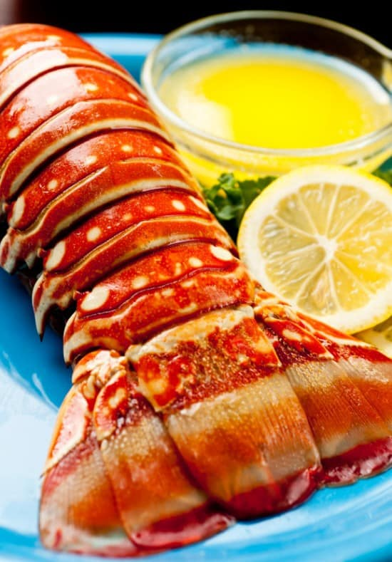 Lobster Tail Recipe | How to Cook it Like a Pro