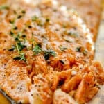 Broiled Salmon with Honey and Garlic