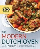 Modern Dutch Oven Cookbook