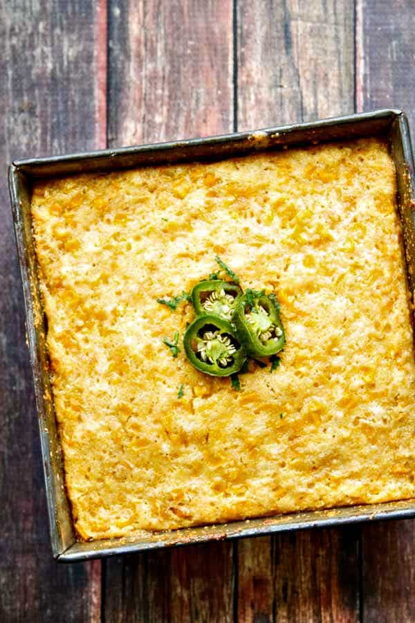 Sweet Corn Cake | Hearty Sweet Corn Recipes