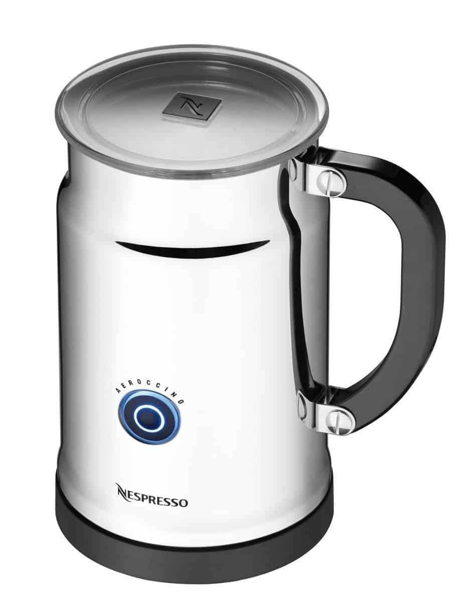 Nespresso Milk Frother
