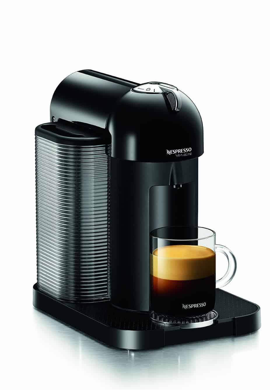 Nespresso VirtuoLine System
