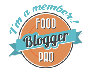 Food Blogger Pro is an incredible resource for new and seasoned food bloggers!