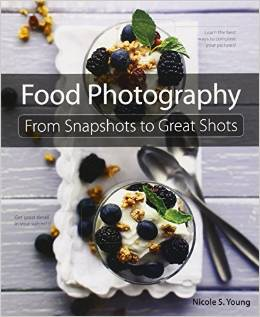 From Snapshots to Great Shots...great food photography book!