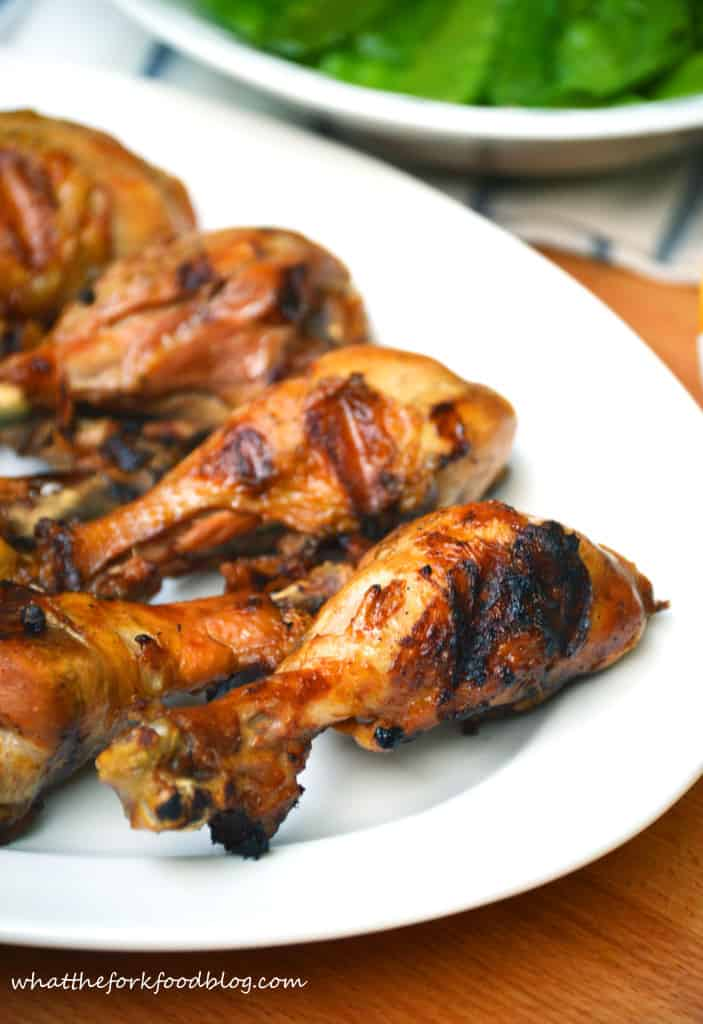 Filipino Chicken Adobo - plus more easy, awesome chicken recipes!