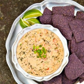 Jose Peppers Espinaca Dip Recipe