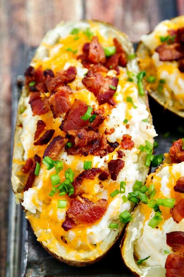 how to make the best potato bake