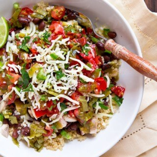 Down the Hatch! 50 Fabulous Hatch Chile Recipes