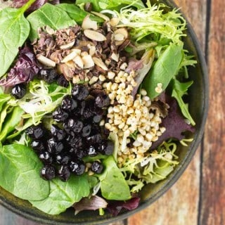 elevAte Salads to Go with the Ultimate Superfoods