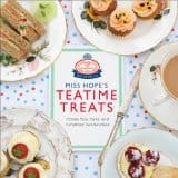 Cucumber sandwiches and more teatime treats