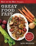 Great Food Fast - Pressure Cooker Recipes