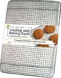 Oven-Safe Wire Baking Rack