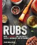 RUBS Cookbook
