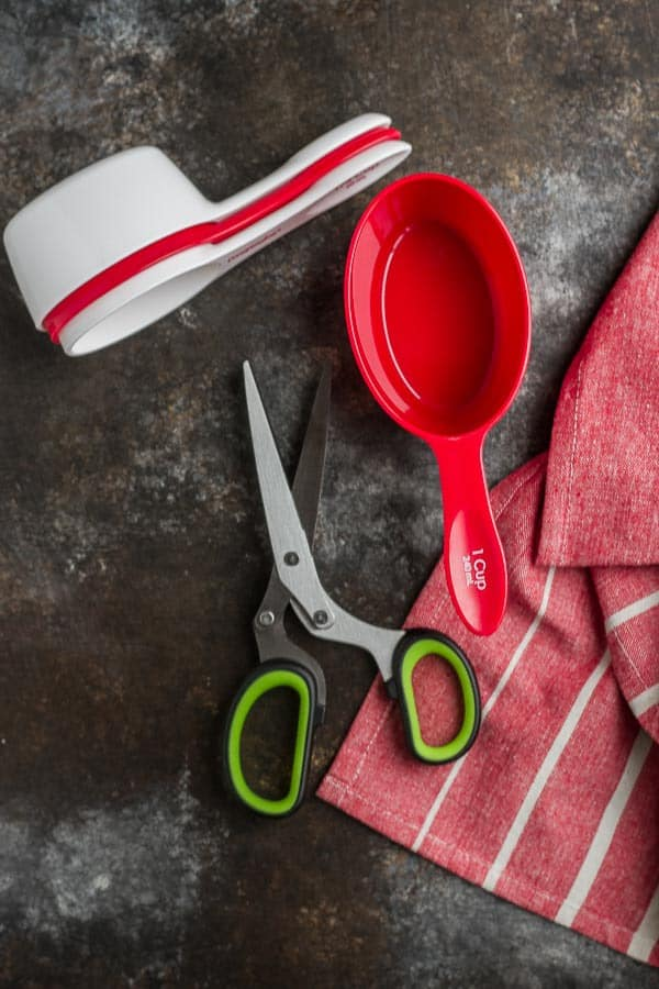 Essential Kitchen Tools - Shop to Stop Diabetes