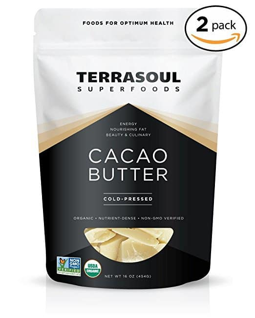 Cacao Butter Keto