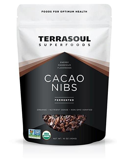 Cacao Nibs Keto