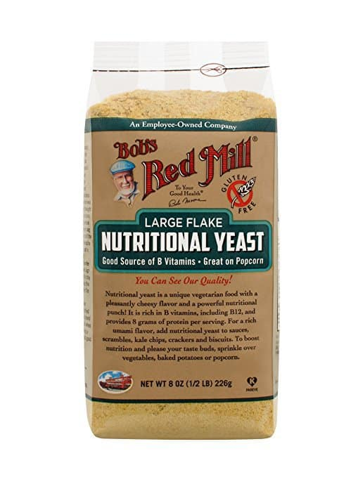Keto Nutritional Yeast