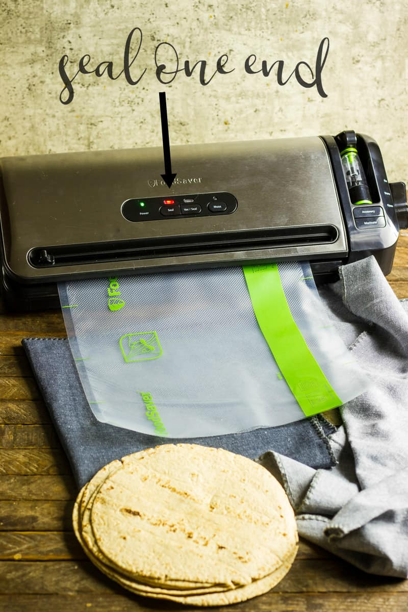 How to use FoodSaver   FoodSaver review