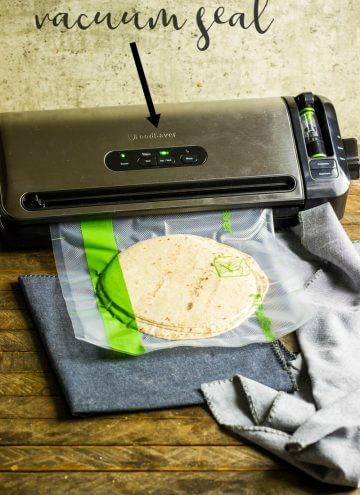 How to use FoodSaver | FoodSaver review