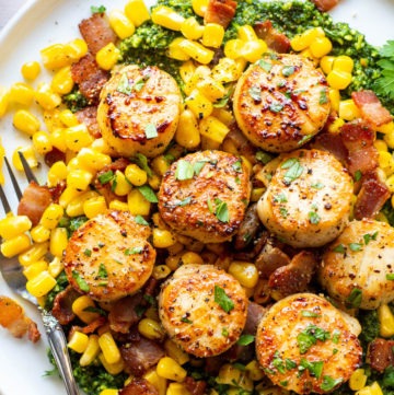 53 Scallop Recipes – Baked, Grilled, Broiled and Pan-Seared