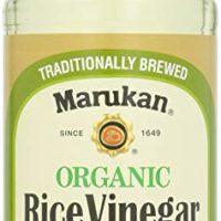 Marukan, Organic Rice Vinegar, 12 oz