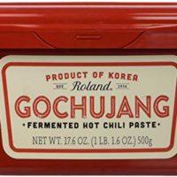 Gochujang Hot Chili Paste