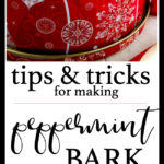 Peppermint Bark pin for pinterest