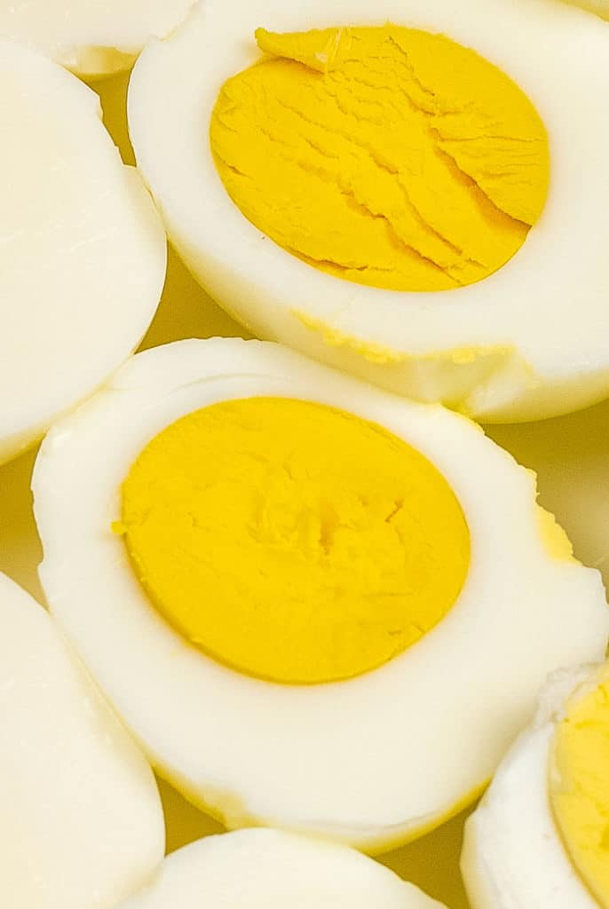 How to Boil Eggs in the Instant Pot (Soft to Hard)