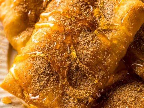 Sopapilla Recipe | Easy And Authentic