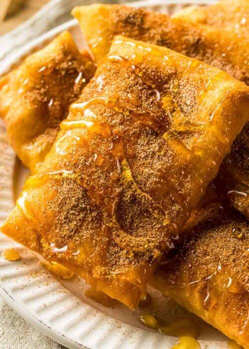 21 Mexican Dessert Recipes